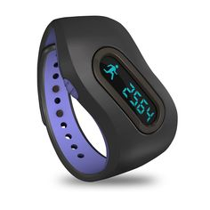Tushi Personal Fitness Activity Tracker - P1. Multi-function fit band & app uses smart technology to monitor your progress during gym workouts. Use this convenient device to keep track of your progress, get fit & stay healthy. App has 3 modules designed to help men & women achieve their health goals: 1) Records steps, calories burn, distance walked & duration of exercise, 2) Displays daily, monthly & weekly progress via convenient histogram, 3) Tracks sleep performance. Advanced…