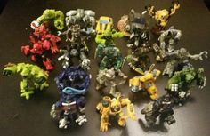 #Transformers #movie #robot heroes lot,  View more on the LINK: http://www.zeppy.io/product/gb/2/122228488637/