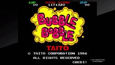 Secret room from Bubble Bobble You can also reach this Rounds activating the cheat code Easy mode(original game)at the Title screen I leave all Cheat codes A. Fun Games For Kids, Kid Games, Bubble Bobble, Bobe, Secret Rooms, Online Games, Free Games, Bubbles, Cool Stuff
