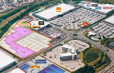 Plans for a significant expansion to Cortonwood Retail Park in Rotherham have been submitted. Under the proposals around 250 jobs could be created. If approved, the plans from Budenny LLP would see a current distribution warehouse demolished to make way for six new retail stores totalling 96,000 sq ft. The scheme will make the popular...  Read more »