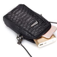 Phone-Bag-Chain-Shoulder-Bags-Ladies-New-Handbags-Satchel-Cowhide-Messenger-Bag