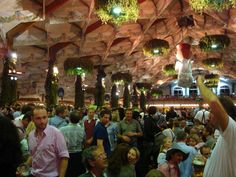 images for german festival tent - Google Search