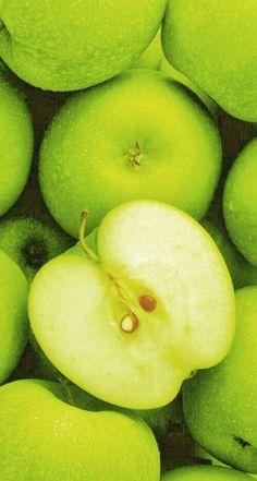 Lime Punch, Lima, Pantone, Apple, Fruit, Green, Apple Fruit, Limes, Apples