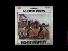 ngozi family - 45000 volts