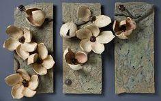 ceramic wall sculpture - Google Search