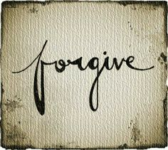 """If You Love, Forgive.  """"All intimate relationships—close friendships and good marriages—are based on continued and mutual forgiveness."""" -David Whyte"""