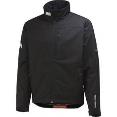 Helly Hansen Crew Midlayer Mens Jacket Navy M - Brought to you by Avarsha.com