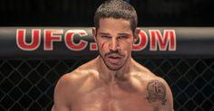 Aldo na Globo: História do lutador Aldo: Adaptada do filme de Afonso Poyart, vida de José Aldo campeão de MMA, começou e continua ser contada hoje (04/01)..