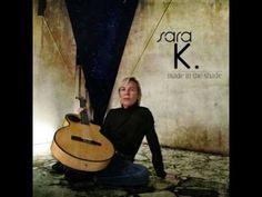 Sara K. - What's A Little More Rain - YouTube