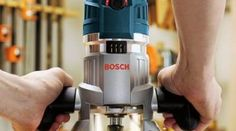 Bosch MRC23EVSK Router Kit Wood Router Reviews, Best Wood Router, Power Tools, Tricks, Home And Garden, Kit, First Aid, Electrical Tools
