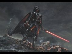 Star Wars : The Return of  the  Darth Vader (Mini Movie)2017 - YouTube