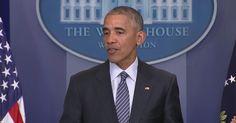 Obama pede espaço para que Trump tome suas próprias decisões