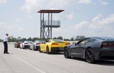 NCM Motorsports Park Launches New Corporate Training Program