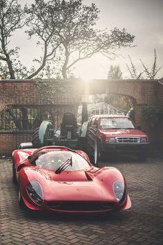 Classic Ferrari