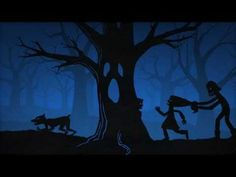 A Tale Dark and Grimm Book Trailer