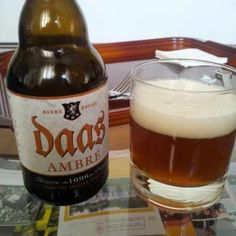 Gabi is drinking a Daas Ambré by Daas on Untappd Beer Bottle, Drinking, Fan, Beverage, Drink, Beer Bottles, Hand Fan, Fans, Drinks
