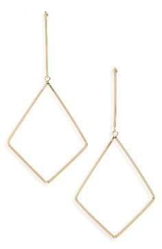 Free shipping and returns on BP. Geometric Drop Earrings at Nordstrom.com.  Add 265e85005e1f