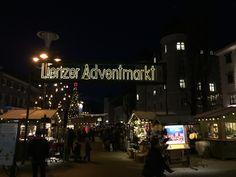 Der Adventmarkt in #Lienz. Hier findet man Kunst, Kulinarik und Handwerk aus der Region auf einen Ort. Man genießt das gemütliche Beisammensein bei #Glühwein, Punsch, Krapfen & Weihnachtsgebäck. Auch wir sind mit einem Showstand vertreten - schaut doch mal vorbei. Vielleicht findet ihr noch ein passendes #Weihnachtsgeschenk 🎁für einen geliebten❤️ Menschen. Wir wünschen euch einen schönen 3. Advent.