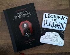 Cuentos Macabros de Edgar Allan Poe ilustrados por Benjamin Lacombe