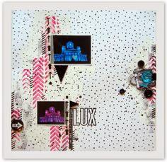 LUX / SODAlicious challenge