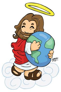 6 Tips On Staying In Tune With God - The Speaking MomSpending time with God is an important activity for every day. Let me give you six tips to help you remember to stay in God Jesus, Jesus Christ, Jesus Cartoon, Jesus Artwork, La Sainte Bible, Christian Images, Prophetic Art, Jesus Pictures, Cartoon Design
