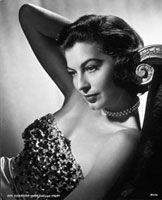 エヴァ・ガードナー[22861001429] - 写真素材・ストックフォト|アマナイメージズ