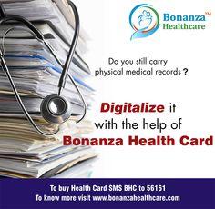 Managing Health Online...