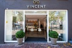 Vincent Optiek, Netherlands