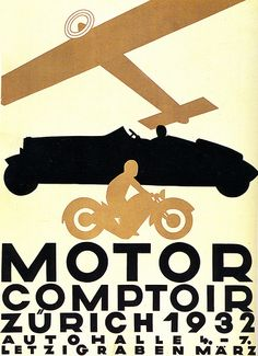 motors 1932