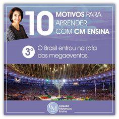 Claudia Matarazzo, Cursos EAD - Dá dicas importantes para todos os tipos de eventos. #claudiamatarazzoensina