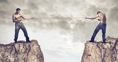 The Precipice: Influence and Manipulation - Which Way Will You Fall?