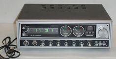 President Madison AM-SSB Transceiver CB Radio   eBay
