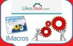 Get Likestool iMacro Bots to collect points on autopilot and for free