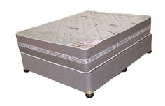 Big Daddy Mattress & base