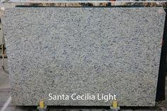 SANTA CECILIA LIGHT