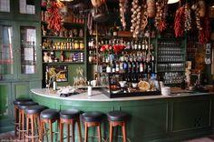 spanish tapas bar - Google Search
