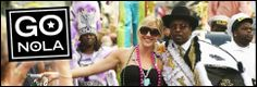Great list to help create a NOLA itinerary for out of town guests.