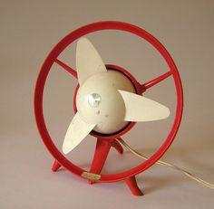streamline fan