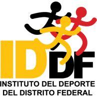 IDDF Logo