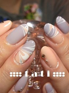 I love tati nail.... Love the name!