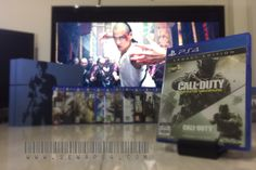 COD : Infinite Warfare is not just another FPS, its futuristic, mindblowing and worth to try. #sewaps4jakarta #rentalps4 #ps4harian #ps4pro #sewaps