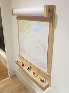 Playroom Decor, Baby Room Decor, Girl Room, Girls Bedroom, Ideas Para Organizar, Toddler Rooms, Toy Rooms, Kids Room Design, Kid Spaces