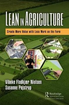 Description: Responding to a recent surge in interest and application, this book is the first to comprehensively address how Lean thinking and tools can be implemented in agriculture and agribusiness. This tactical guide breaks down barriers, clearly depicting how improvement techniques originally developed for factories can derive the same powerful results on farms.