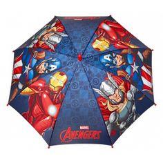 Parapluie Avengers - manuel, 9,90 €
