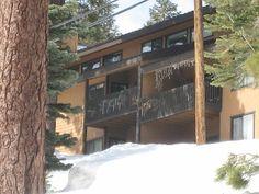 Family Vacay - Mammoth Lakes condo rental - Snow to the Third Floor