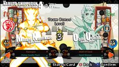 Naruto Shippuden Ultimate Ninja Storm 4 Mod Textures PPSSPP Free Download & PPSSPP Setting Naruto Games, Storm Shadow, Game Title, Naruto Shippuden, Ninja, Texture, Free, Boys, Accessories