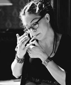 Tatiana Maslany - Orphan Black - Cosima