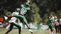 Jamison Crowder New York Jets