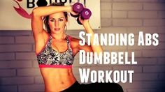 BodyFit By Amy - YouTube  I LOVE this channel, it has so many different short yet powerful workouts!
