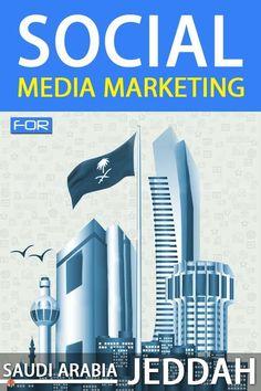 Social Media Marketing - Jeddah